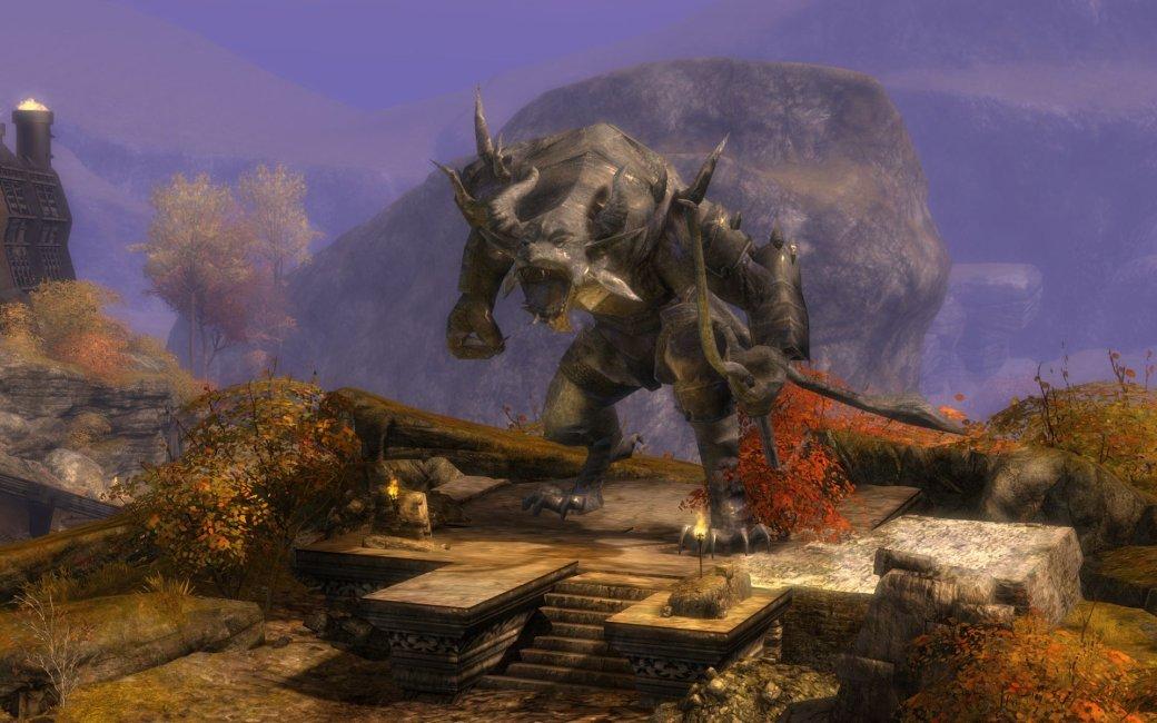 Рецензия на Guild Wars. Обзор игры - Изображение 2