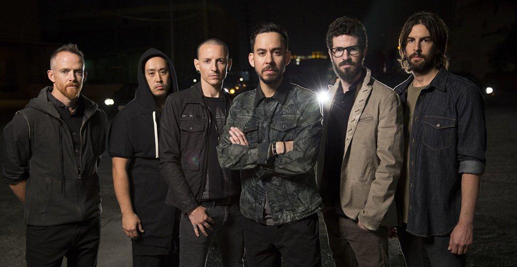 Разгромная (почти) рецензия на альбом Linkin Park — One More Light. - Изображение 7