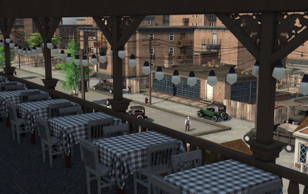 Рецензия на Omerta: City of Gangsters - Изображение 8