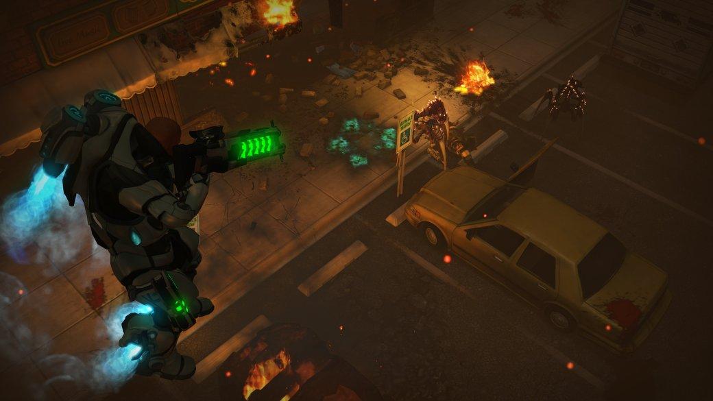 Они прилетели: впечатления от XCOM: Enemy Unknown - Изображение 3