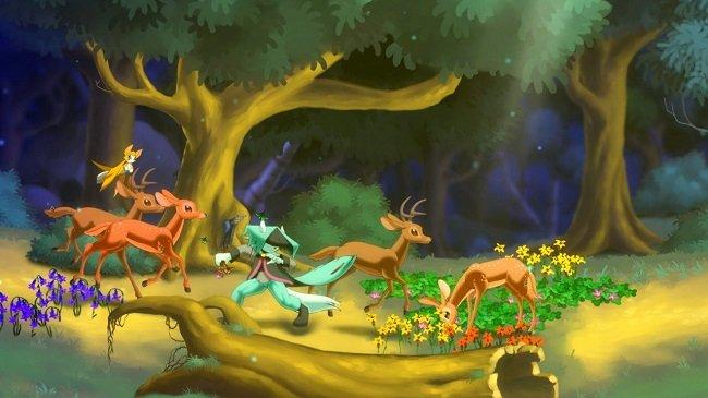 13 инди-игр, которые вы обязаны купить на летней распродаже в Steam - Изображение 6