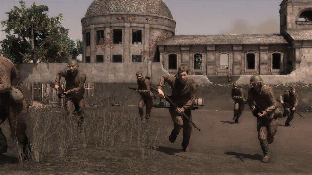 Красная армия в видеоиграх - Изображение 4