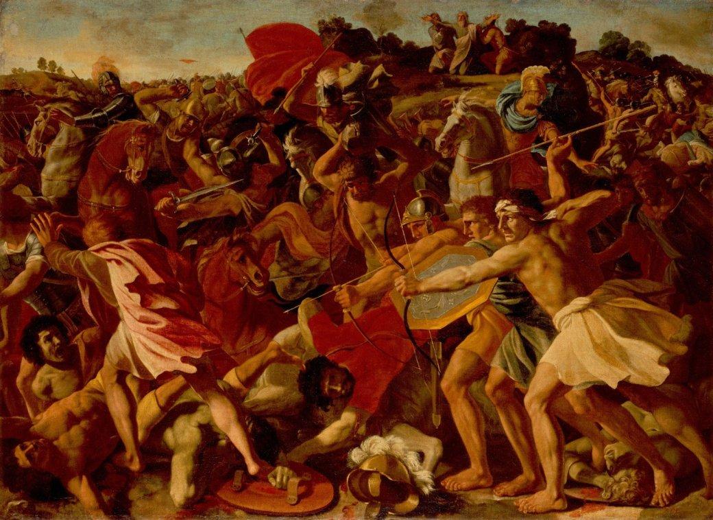 Исход: Цари и боги - Изображение 16