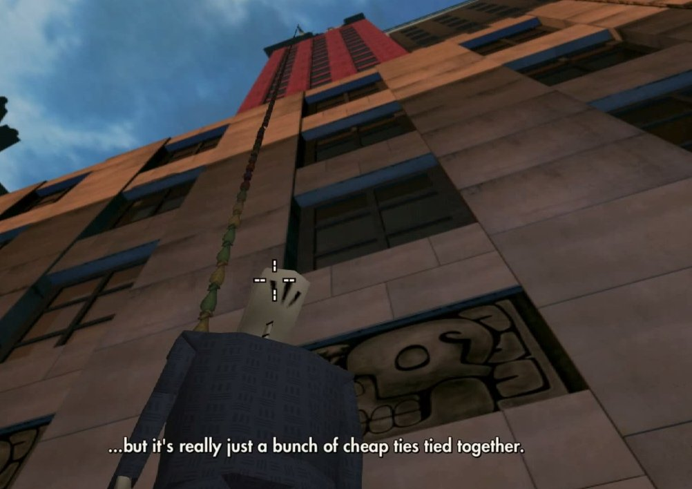 Лучшие комментарии разработчиков из переиздания Grim Fandango - Изображение 5
