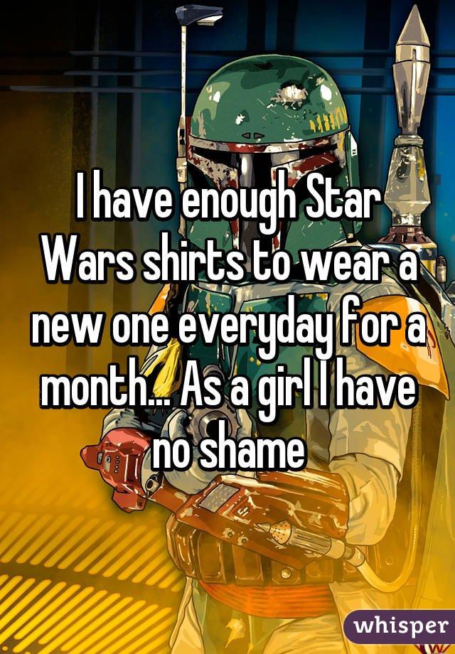 Что думают женщины о «Звездных войнах»: 15 мнений. - Изображение 3