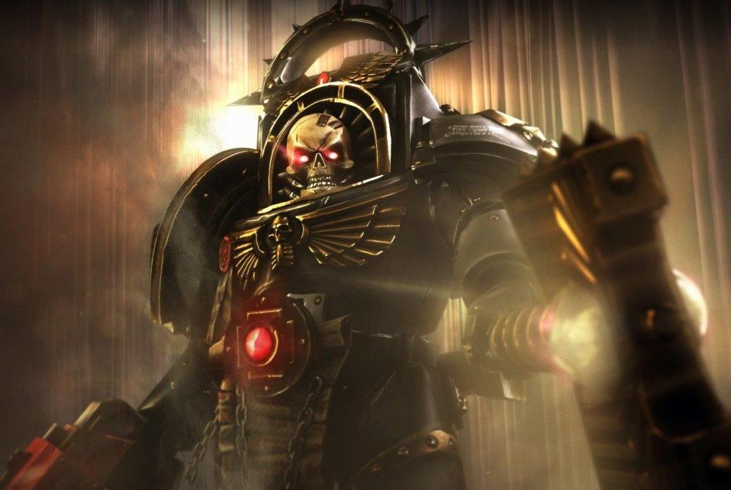 Рецензия на Warhammer 40.000: Dawn of War III. Обзор игры - Изображение 4