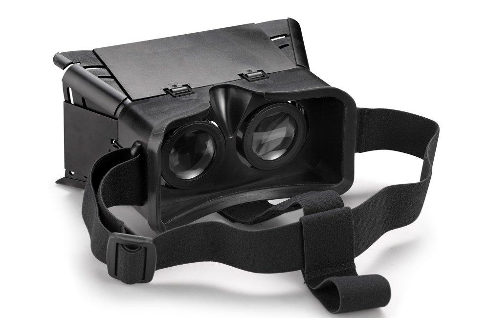 Archos выпустит очки виртуальной реальности за $30 - Изображение 1