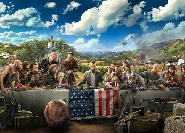 Оскорбленные американцы требуют отменить Far Cry 5. Уже есть петиция