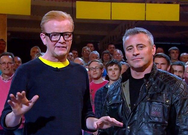 Новому Top Gear пришлось использовать записанный смех  - Изображение 1