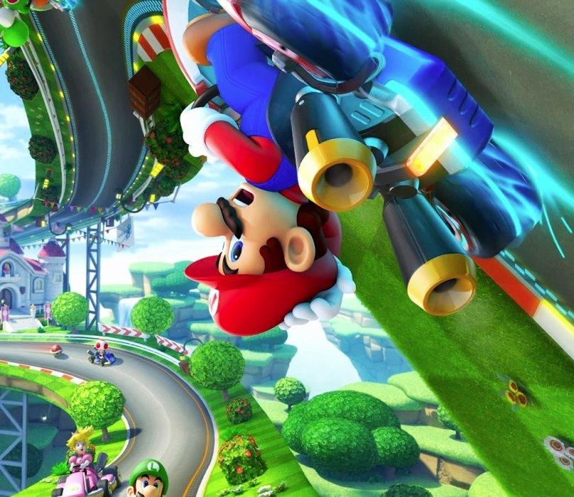 Рецензия на Mario Kart 8 - Изображение 1