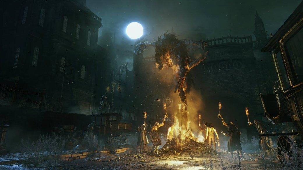 E3 2014: будущее продемонстрированных игр - Изображение 9