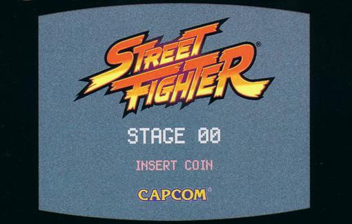 Комиксы: Street Fighter - Изображение 6