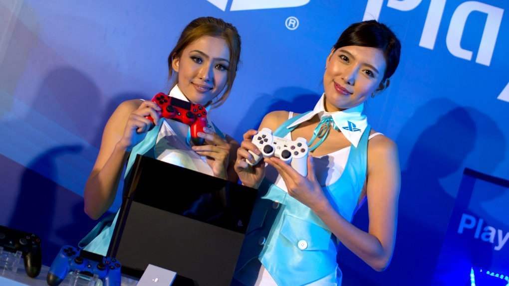Sony задержит запуск PS4 в Китае. - Изображение 1