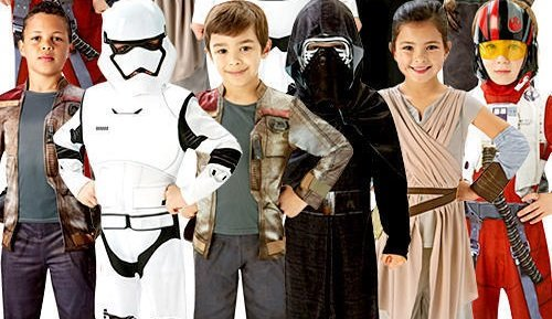 Детям в США запретили смотреть «Пробуждение Силы». - Изображение 1