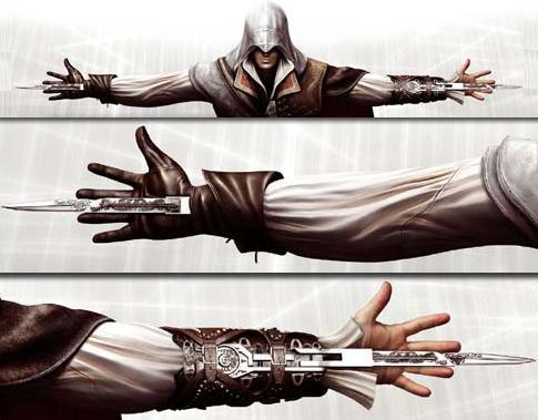 Эволюция Assassin's Creed - Изображение 17