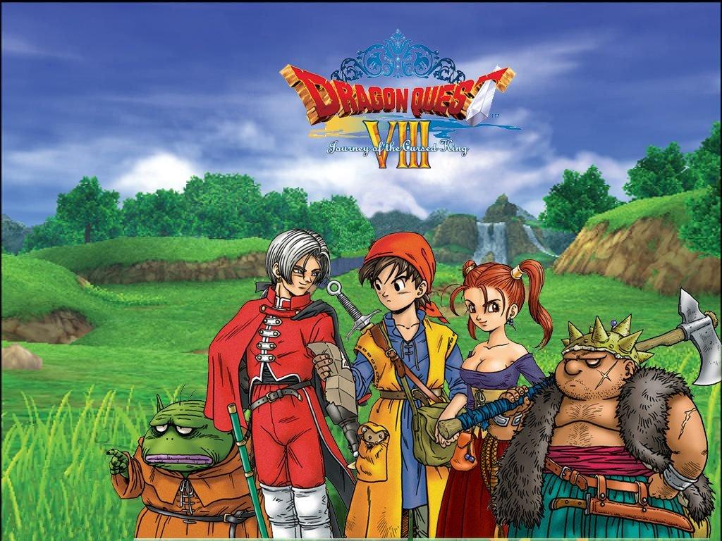 Dragon Quest 11 разрабатывают для домашних консолей - Изображение 1