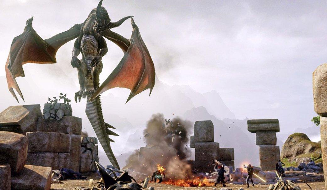 Dragon Age: Inquisition — Информация из журнала GameStar (Обновлено). - Изображение 9