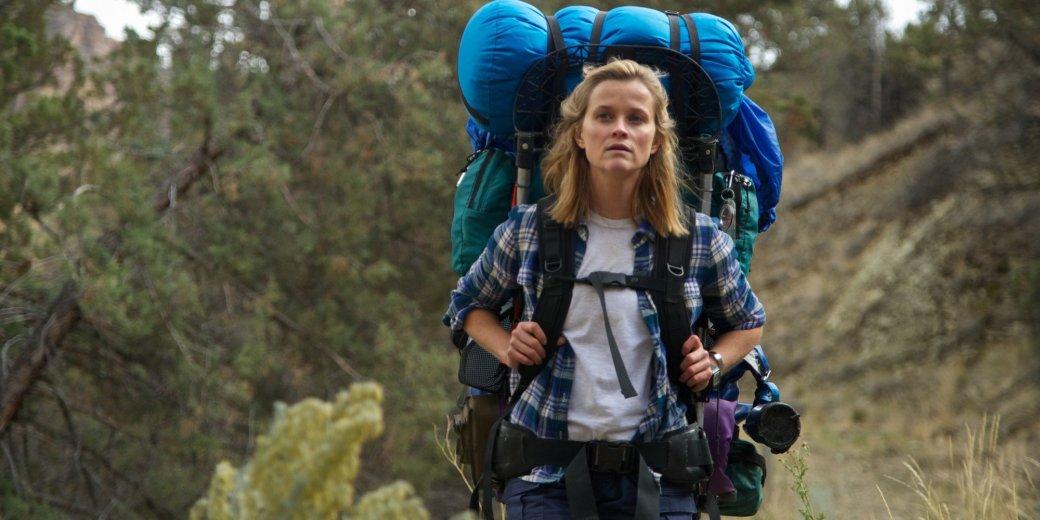 Несмотря на Оскар: фильмы, которые того не стоят - Изображение 11