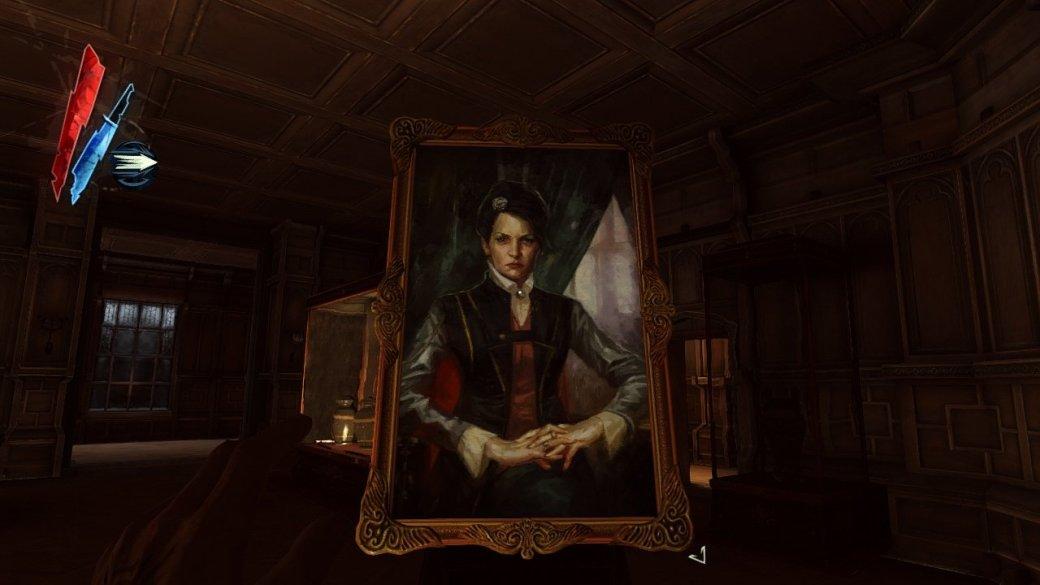 Dishonored. Гайд (Часть 2): Картины. - Изображение 8