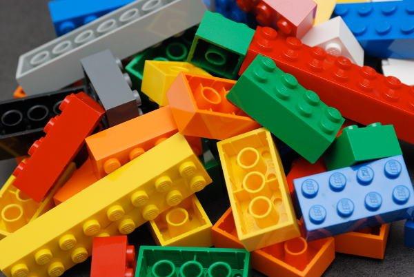 Искусство в кубе: краткий экскурс по миру LEGO - Изображение 3