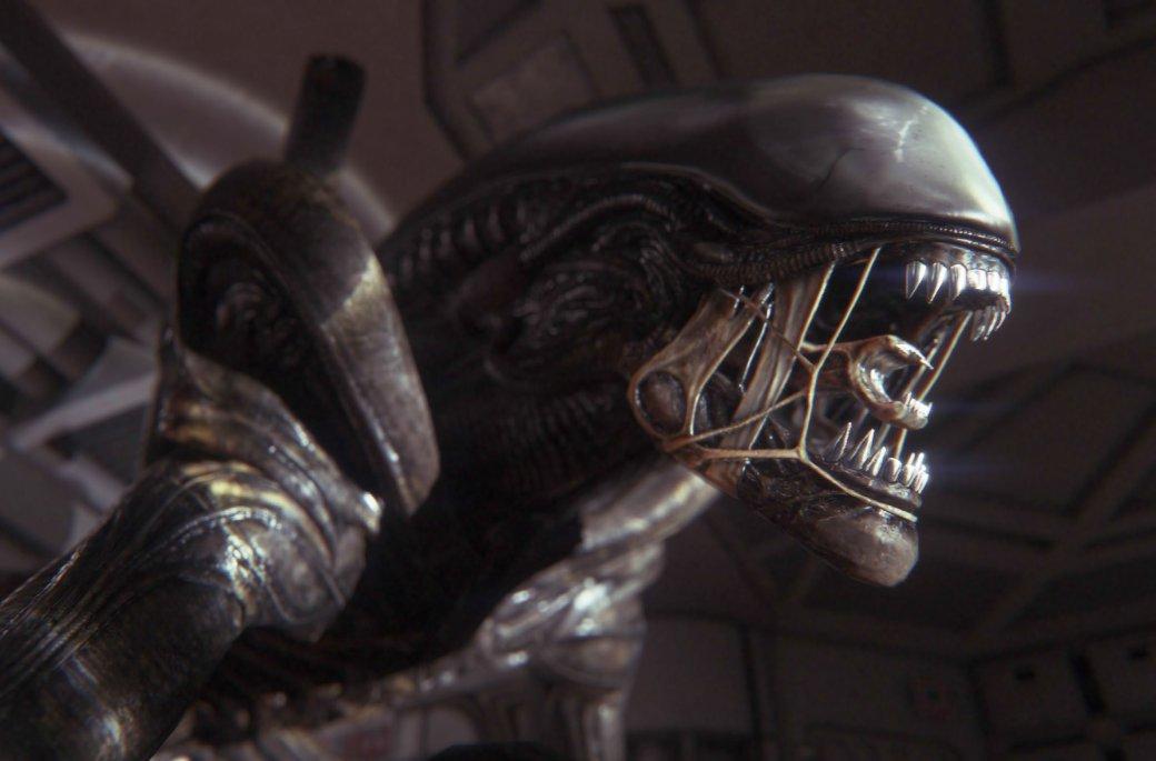 Alien: Isolation получила больше всего номинаций на премию BAFTA - Изображение 1