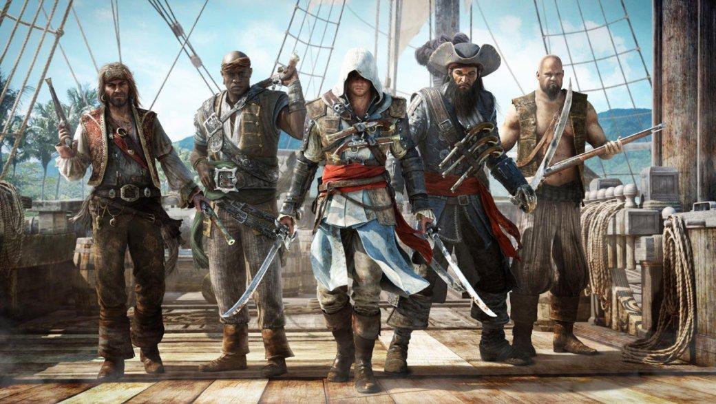 Ubisoft открывает новую большую студию на Филиппинах - Изображение 1