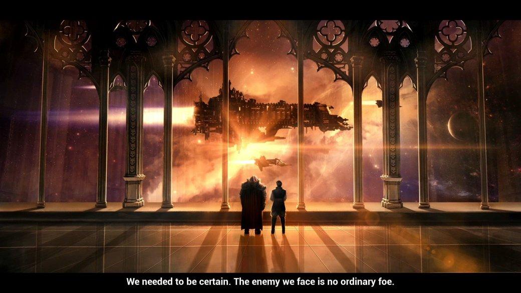 Почему стоит поиграть в Battlefleet Gothic: Armada - Изображение 2