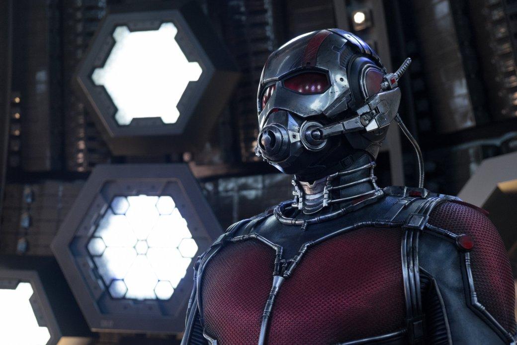 Сиквел «Человека-муравья» выйдет 6 июля 2018 года - Изображение 1