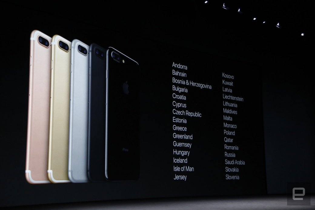 Все, что вам нужно знать об iPhone 7 - Изображение 2