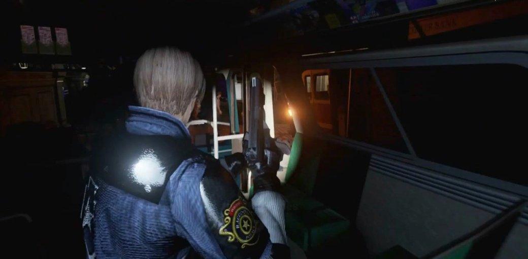 Capcom закрыла фанатский ремейк Resident Evil 2 - Изображение 1
