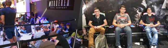 Gamescom 2013. Прохождение. - Изображение 12
