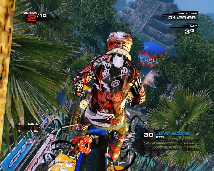 Цирк на колесах: рецензия на Mad Raiders - Изображение 1