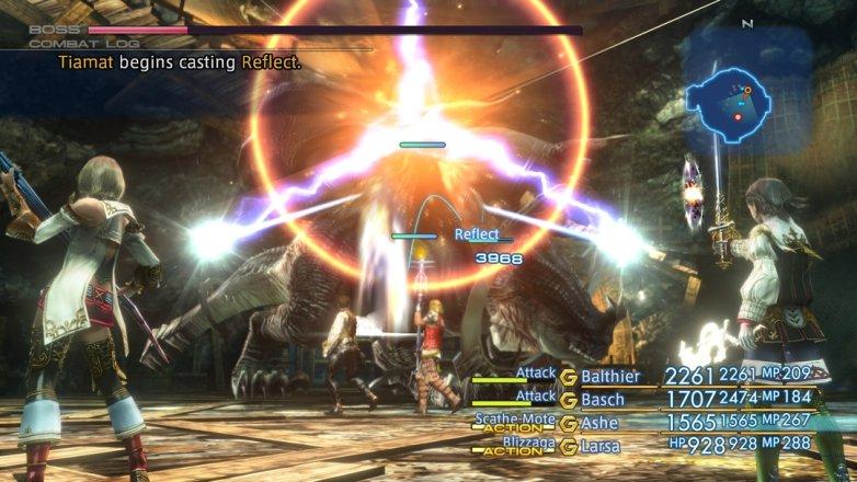Что отличает Final Fantasy XII: The Zodiac Age от оригинала?. - Изображение 2