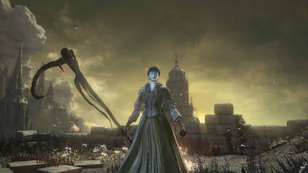 Где найти все новые предметы вDark Souls 3: The Ringed City. - Изображение 27
