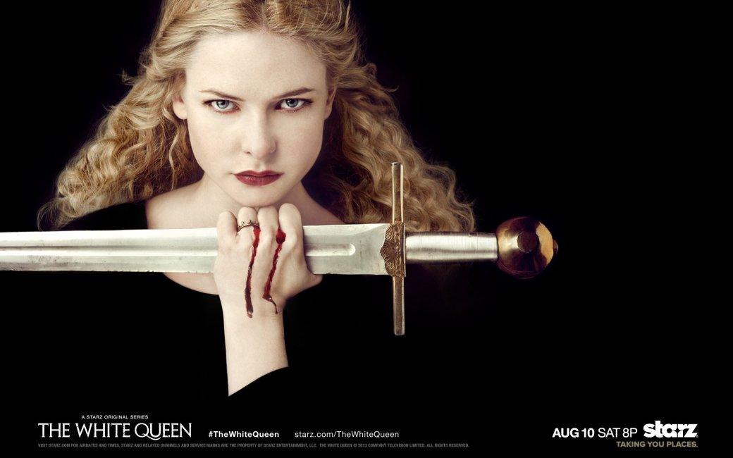 «Белая принцесса» расскажет о войне настоящих Старков и Ланнистеров - Изображение 2