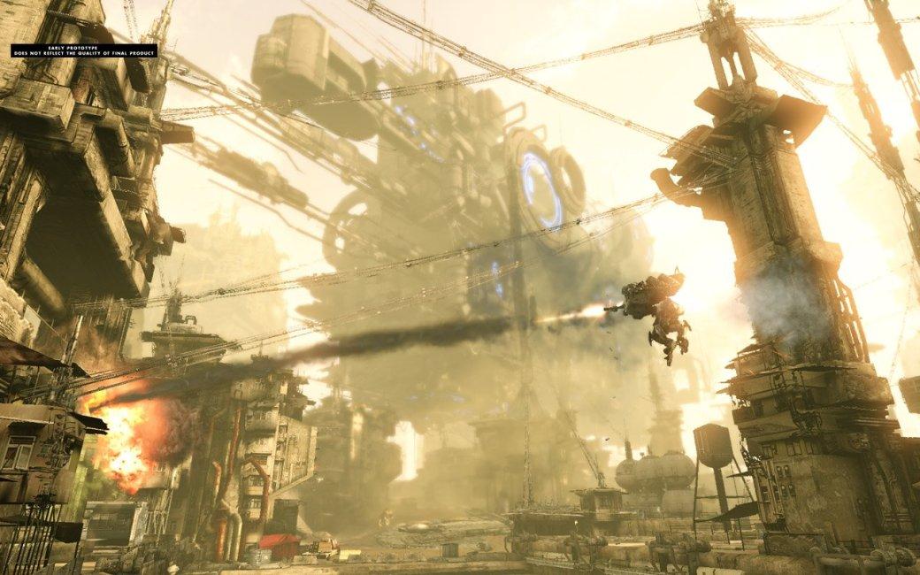 Mechwarrior Online VS Hawken: Битва роботов - Изображение 4
