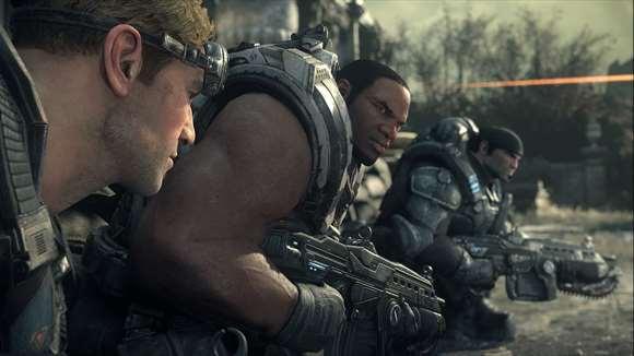 Gears of War Ultimate Edition доступна для Windows 10 - Изображение 1