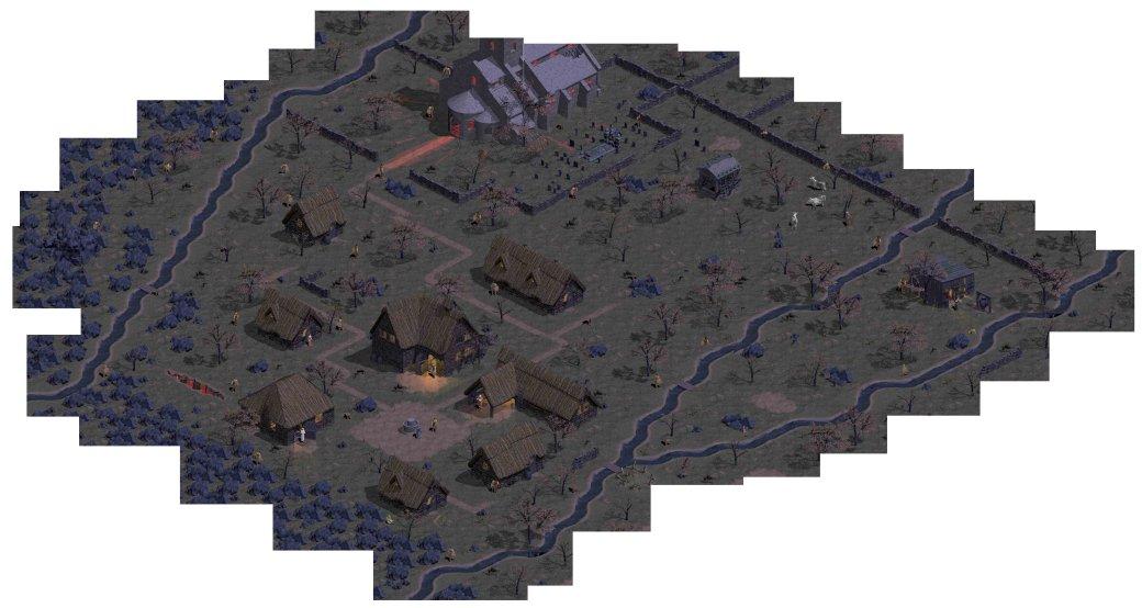 Два взгляда: Diablo 1996 - Изображение 3