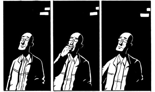 Комиксы: Too Cool to be Forgotten. - Изображение 6
