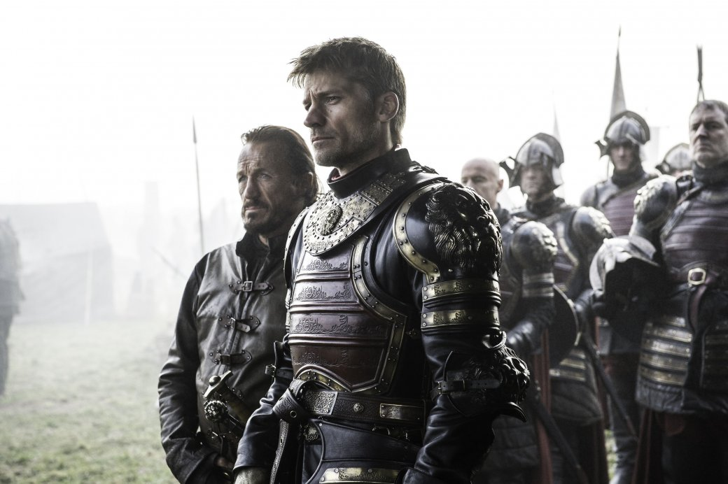 Рецензия на шестой сезон «Игры престолов» - Изображение 4