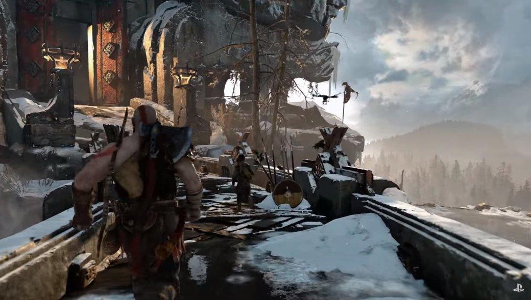 Все, что мы знаем о новой God of War - Изображение 14