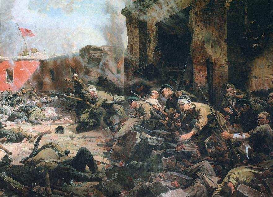 «Неизвестные» битвы Второй Мировой. - Изображение 1