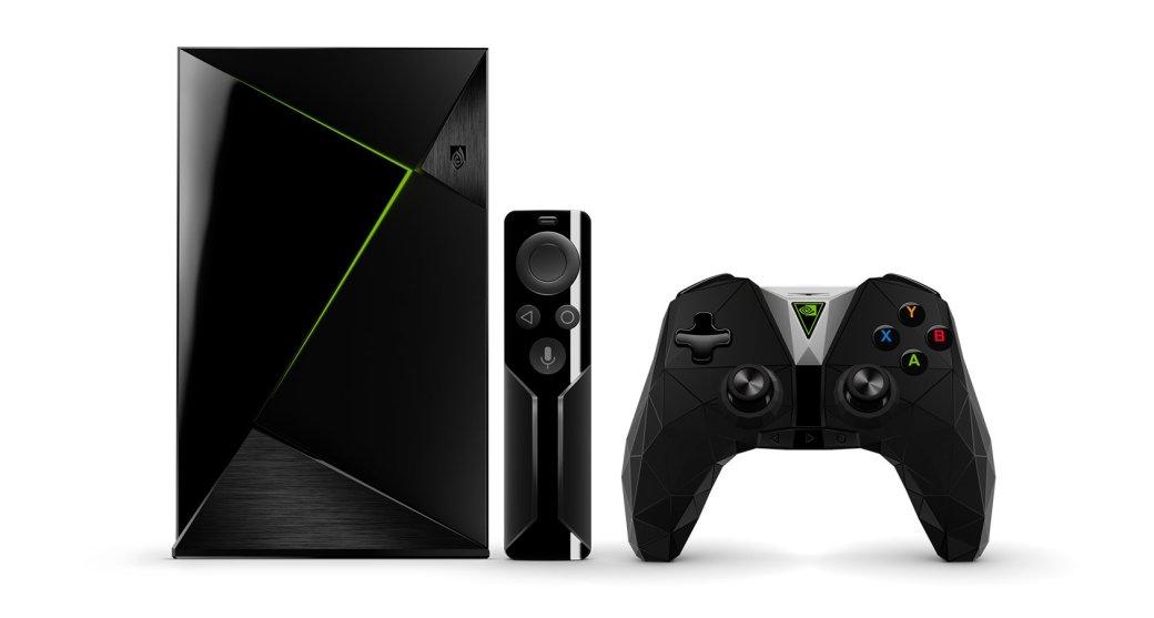 Обзор Nvidia Shield TV - Изображение 1