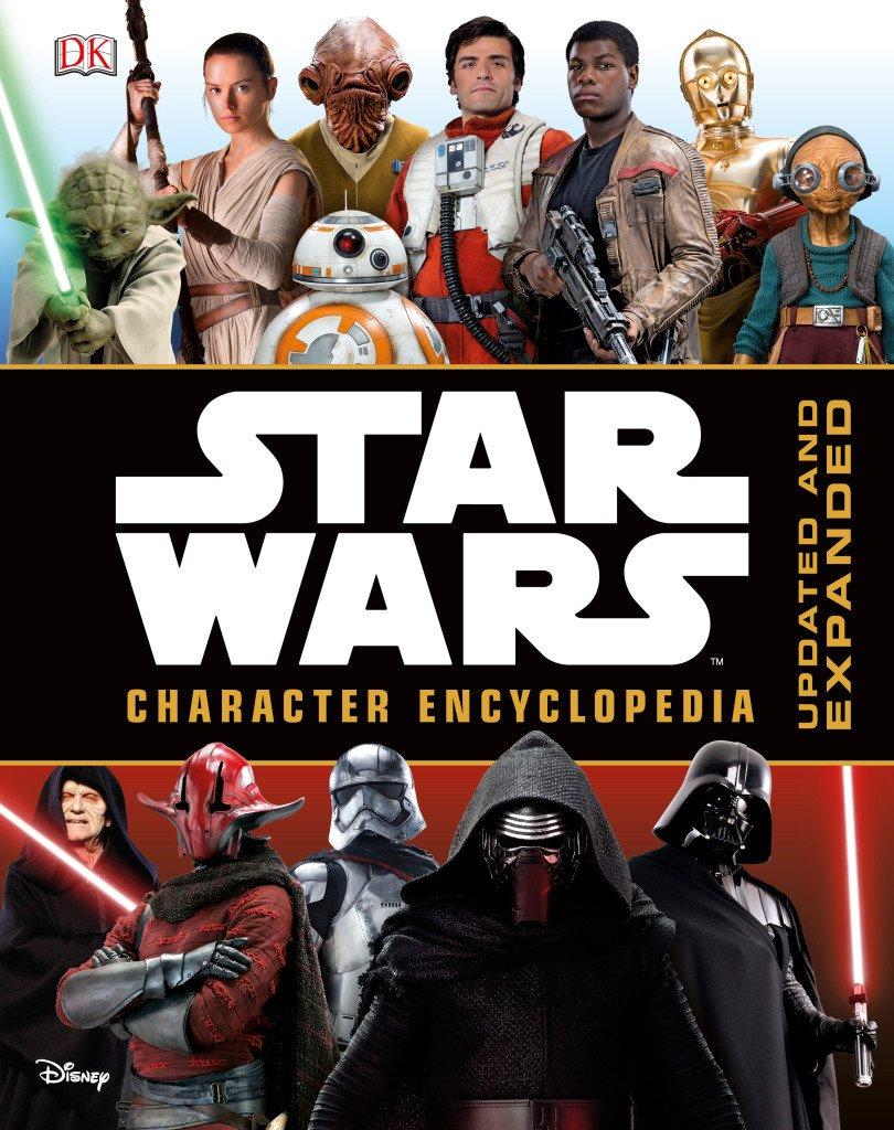 Новая энциклопедия Star Wars расскажет о героях «Пробуждения Силы» - Изображение 5