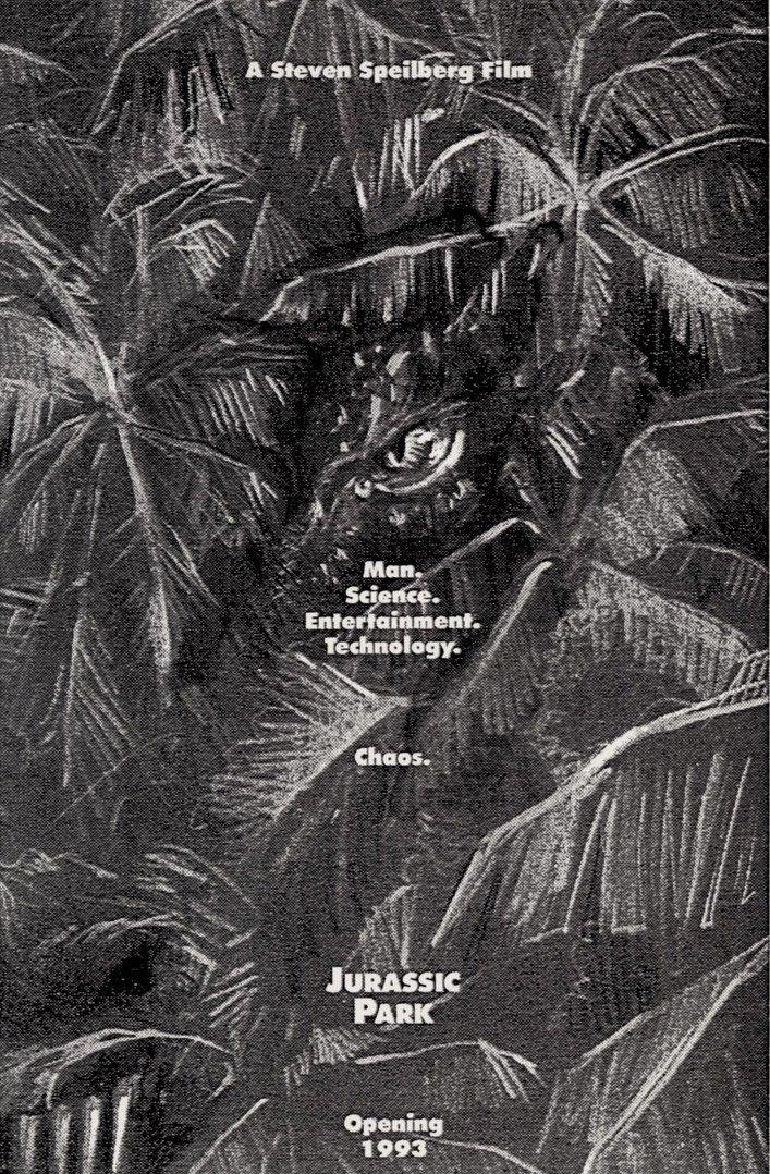 Неопубликованные постеры Джона Элвина - Изображение 22
