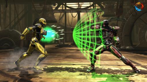 Mortal Kombat. Превью: смертельный бизнес - Изображение 3