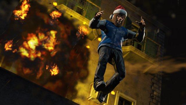 Апдейт GTA Online делает из игроков зверей-убийц и охотников за ними - Изображение 1