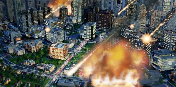 Катастрофа в SimCity: обзор зарубежной прессы - Изображение 3