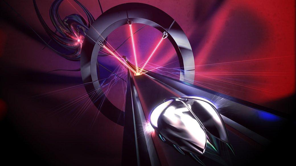 Игра про стального жука вгиперпространстве Thumper стала хитом - Изображение 2