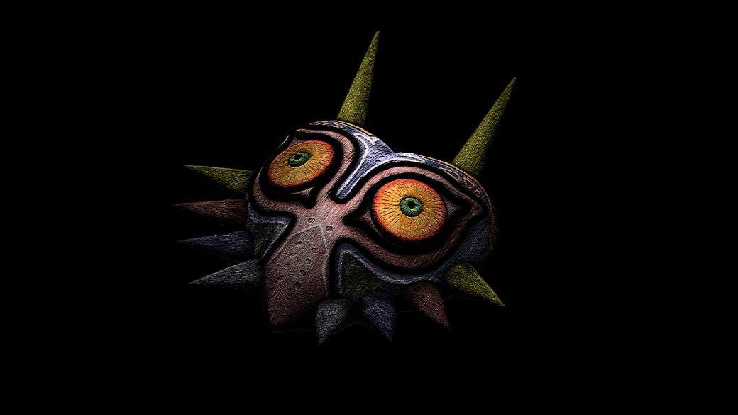 Долой маски! - Изображение 32